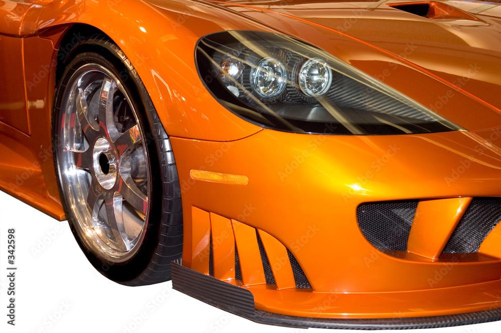 samochodów wyścigi wyścig - powiększenie