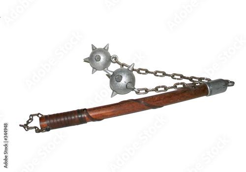 arme du moyen-âge