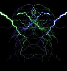 lightning 87