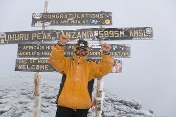kilimanjaro 029 summit