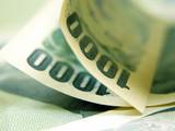 1000 yen bill poster