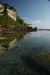 bali coast near ulu watu