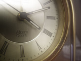 time passing poster