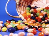jelly bean spill poster