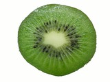 vitamin fruit - kiwi. poster
