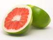 pomelo (grapefruit)
