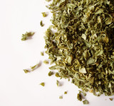 dried parsley flakes poster