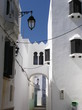 immaculate moroccan streets