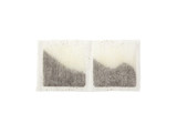 two tea bags poster