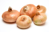 bundle of  onion poster