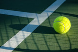 tennis series 4 poster