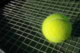 tennis series 8 poster