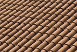 roof abstract poster