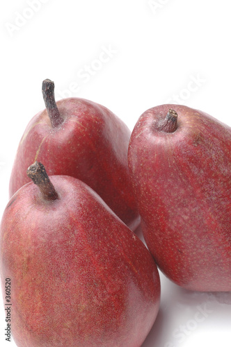 anjou pears group