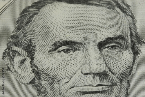 poster of five dollar close-up