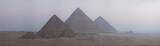 pyramid panorama poster