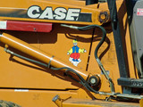 heavy equipment, tractor poster