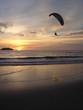 beach paragliding 2