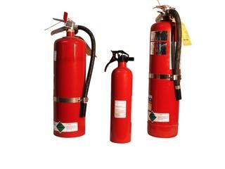 extinguisher family