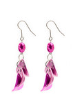 pair of earrings poster