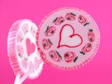 sweet lollipops poster