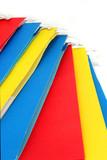 file folders poster