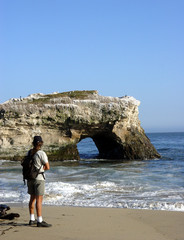 ca - natural bridges