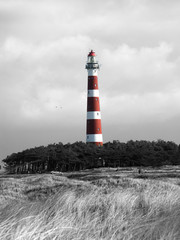 leuchtturm auf aneland