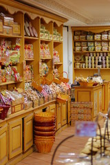 boutique de confiseries