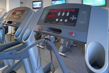 gym treadmill exercise machines