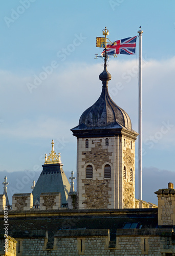 tower of london detail