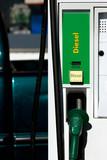 diesel pump poster