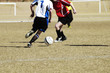fight for the ball 1