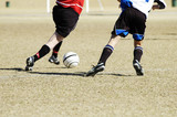 soccer action 10 poster