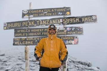 kilimanjaro 028 summit
