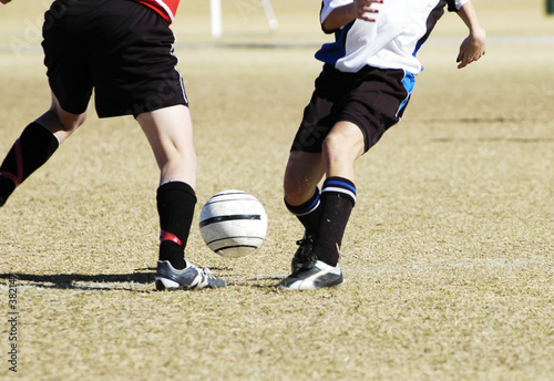 soccer action 9