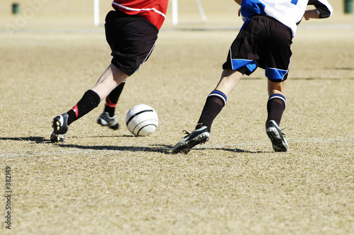 soccer action 10