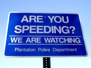 señalamiento de tráfico