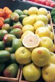 fruit display poster