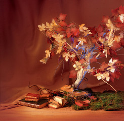 littérature et création