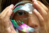 soap-bubble poster