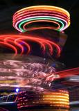amusement park 6 poster