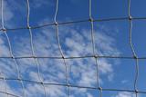 goal net poster