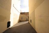 marseille quiet street poster