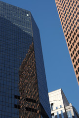 buildings & sky