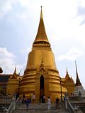thailand architecture 01 poster