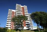 upmarket condominiums poster