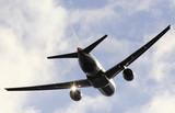 in flight poster
