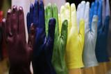 coloured-gloves-02 poster