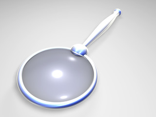 magnifying glass 1